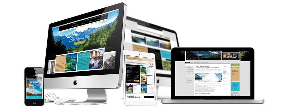 travel-cms-websites